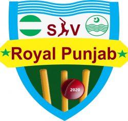 S.V. Royal Punjab